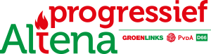Logo Progressief Altena