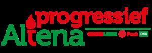 Logo PA Post 8